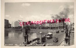 AMERIQUE - BRESIL - RECIFE- BAIRRO DE S. ANTONIO -CARTE PHOTO 1918- - Recife