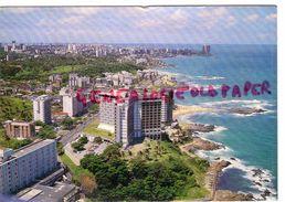 AMERIQUE - BRESIL - SALVADOR - PRAIA DE ONDINA - A MME MARIE LOUISE BLAISE 16 RUE GAY LUSSAC A ISLE - Salvador De Bahia
