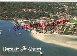 AMERIQUE - BRESIL -BARRA DE SAO MIGUEL -ALAGOAS- A MME MARIE LOUISE BLAISE 16 RUE GAY LUSSAC A ISLE - Salvador De Bahia