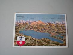 Nazi Propaganda Der Bodensee  Deutsches Reich   Schweitz - Deutschland
