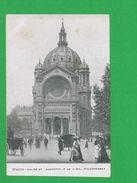 FRANCE PARIS Eglise St Augustin - Eglises