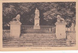 Cp , 32 , LECTOURE , Le Bastion - Lectoure