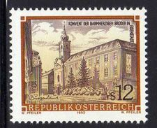 Österreich / Austria 1992 Mi 2071 ** [240917L] - 1945-.... 2ª República