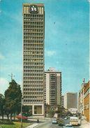 Bogotà (Colombia) Edificio Bavaria - Colombia