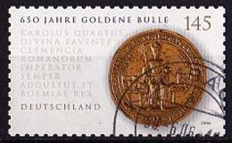 BRD Mi. Nr. 2516 O (A-5-5) - Used Stamps