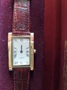 VINTAGE : MONTRE GALERIES LAFAYETTE   REF1 - Advertisement Watches