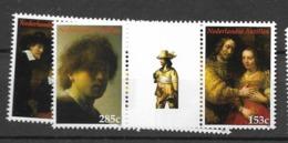 2006 MNH Nederlandse Antillen, Postfris - Niederländische Antillen, Curaçao, Aruba