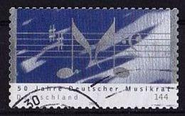 BRD Mi. Nr. 2380 O (A-5-5) - Used Stamps