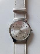 VINTAGE : MONTRE EAU DE ROCHAS - Advertisement Watches