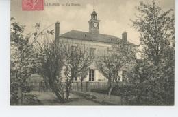 SAINT ILLIERS LE BOIS - La Mairie - Autres Communes