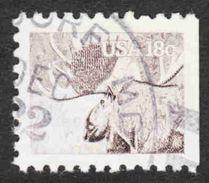 United States - Scott #1887 Used - Etats-Unis
