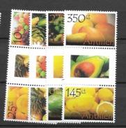 2007 MNH Nederlandse Antillen, Postfris - Curacao, Netherlands Antilles, Aruba
