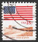 United States - Scott #1890 Used (2) - Etats-Unis