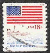 United States - Scott #1891 Used (1) - Etats-Unis