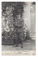 CHANTILLY - Nos Entraineurs - Lynham - Entraineur De S.A Le Prince Murat ( JOCKEY - HIPPISME ) - Chantilly