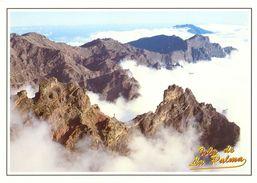 Canaries - La Palma - Caldera De Taburiente - Ediciones DAVID Barcelone - Nº 328 - Neuve - 2140 - La Palma