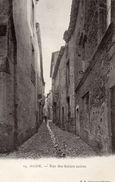 CPA - 34 - AGDE - Rue Des Soeurs Noires  - N° 14 - Agde