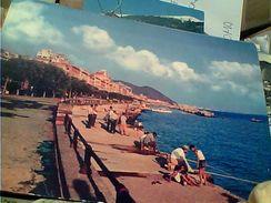 2 CARD SALERNO LUNGOMARE  VB1955/61 GG16461 - Salerno