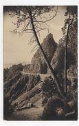 PIANA - N° 1378 - CALANCHES - PHOTO EDITION A. TOMASI A AJACCIO - CPA NON VOYAGEE - France