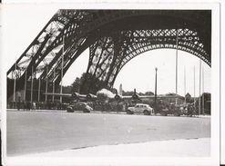 Photo1 - - Exposition Aviation Américaine - Paris Tour Eiffel - - Aviation