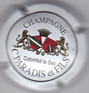 PARADIS N°1 - Champagne