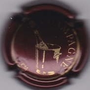 GENERIQUE N°581a - Champagne