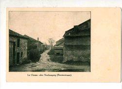 08-2647 Le CHESNE - Le Chesne