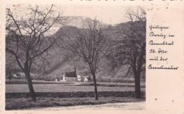 Heiligenkreuz Im Kremstal Mit Der Kremsmauer - Micheldorf (11525) - Windischgarsten