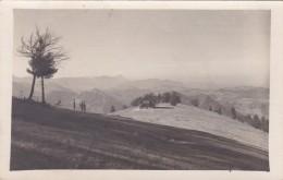 Grünburgerhütte Am Hochbuchberg * 2. IV. 1929 - Unclassified