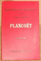 Carte De Plancoët Au 1/100000 - Cartes Topographiques