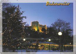 BADENWEILER - Badenweiler