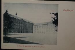 Enghien- Collège St Augustin - Enghien - Edingen