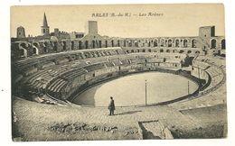 13 ARLES LES ARENES  CAMARGUE  BOUCHES DU RHONE - Arles