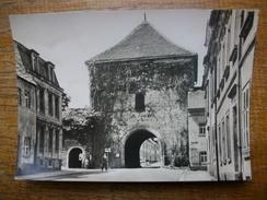 Marienberg , Zschopauer Tor - Marienberg