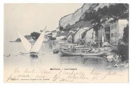 (16903-74) Meillerie - Lac Leman - Autres Communes