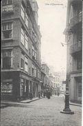 St Malo - Rue De La Paroisse - Circulé - Saint Malo