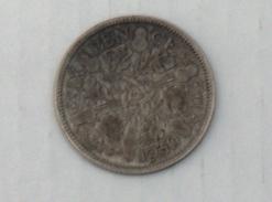 UK GRANDE BRETAGNE SIX  6 Pence 1930 ARGENT SILVER - 1902-1971 : Monnaies Post-Victoriennes