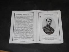 FORT DE BONCELLES - HEROS DE BONCELLES MORT POUR LA BELGIQUE - - 1939-45