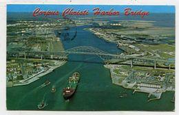 USA - AK303658 Texas - Corpus Christi Harbor Bridge - Corpus Christi