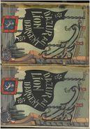 D'AZUR AU LION D'ARGENT De PAUL RONIN - Les 2 TOMES - HISTOIRE SEIGNEURIALE DE LA BARONNIE DE SAINT DIDIER EN VELAY - Histoire