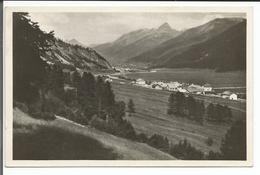 Ponte Mit Guardaval (3327) - GR Graubünden