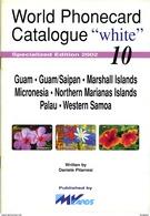 WPC-WHITE-N.10-GUAM MARSHALL MICRONESIA...... - Phonecards