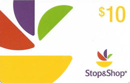 Stop & Shop Food Stores Gift Card - Gift Cards