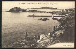 Giens - La Tour Fondue - Embarcadère Pour Porquerolles - Other Municipalities