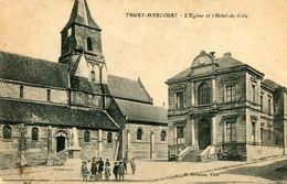 THURY HARCOURT - Thury Harcourt