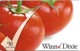 Winn Dixie Food Store Gift Card - Gift Cards