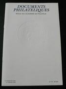 Documents Philateliques - Numero 175 - Voir Sommaire - Littérature