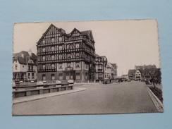 Leopoldlaan ( VEGE ) Anno 1970 ( Zie Foto Details ) !! - De Haan