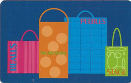 Bealls - Palais Royal - Peebles - Stage Gift Card - Gift Cards