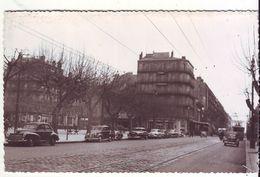 Cpsm  Toulon  Boulevard De Strasbourg - Toulon